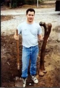 Giant bone